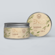 Sarokápoló balzsam teafa olajjal